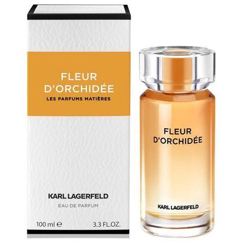 Karl Lagerfeld Fleur De Orchidee Парфюм за жени х100 мл