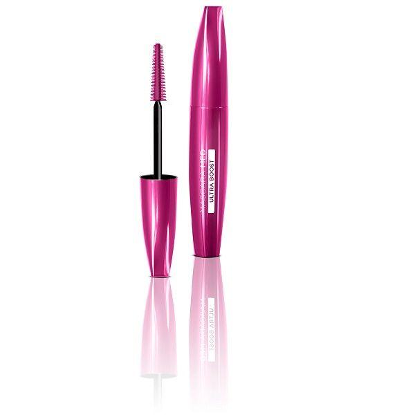 Mascara Med Ultra Boost Спирала за впечатляващ обем и дължина на миглите х10 мл