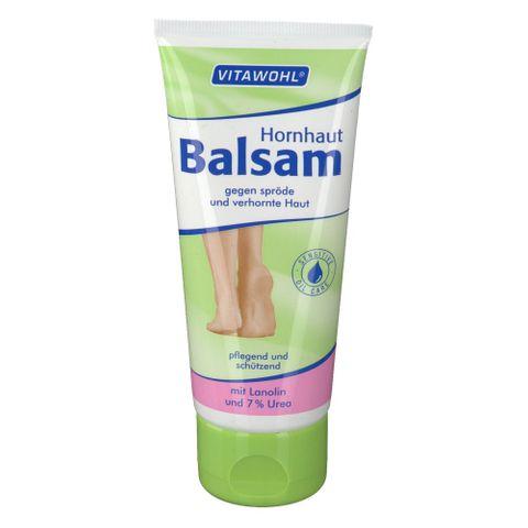 Vitawohl Балсам за напукана кожа на краката х100 мл