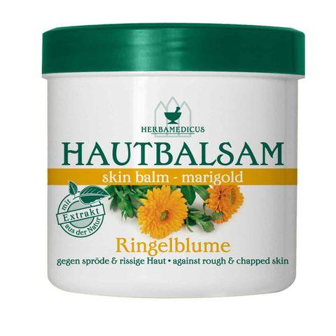 Herbamedicus Балсам с невен за суха и напуканата кожа х250 мл