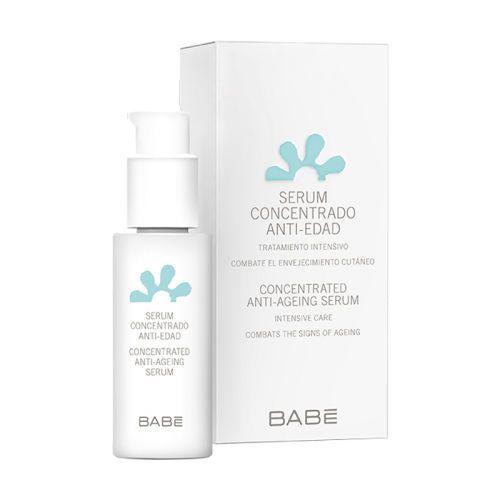 Babe Концентриран серум за лице против бръчки с матиращ ефект х30 мл