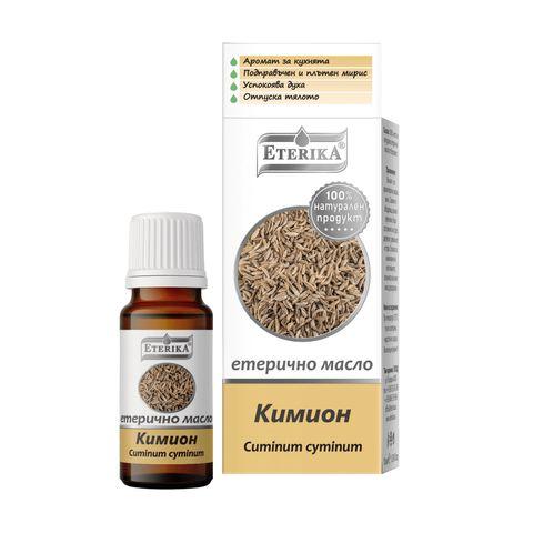 Eterika Етерично масло от кимион х10 мл