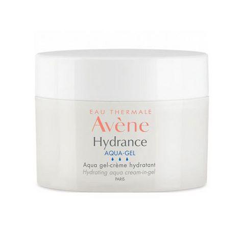 Avene Hydrance Хидратиращ аква гел-крем за чувствителна и дехидратирана кожа х50 мл