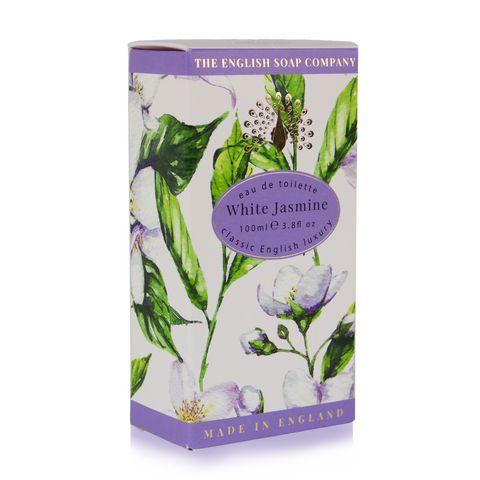 English Soap White Jasmine Тоалетна вода за жени х100 мл