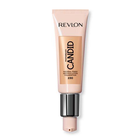 Revlon PhotoReady Candid Фон дьо тен с предпазващ от градското замърсяване ефект, цвят 230 Bare