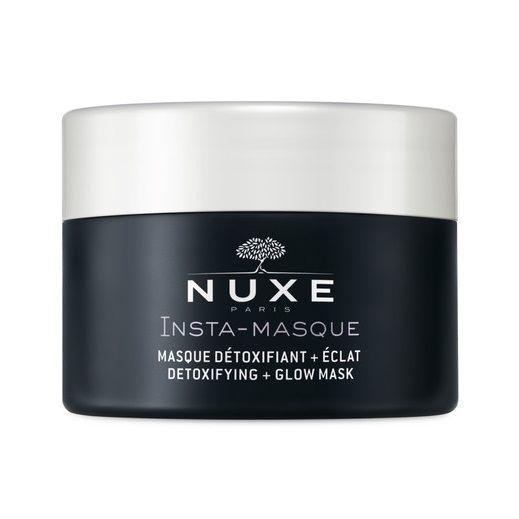 Nuxe Insta-Masque Детоксикираща маска за лице с моментален озаряващ ефект х50 мл