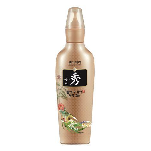 Doori Пептиден серум за бърз растеж и възстановяване на косата с жен-шен, фо-ти и рейши х145 мл