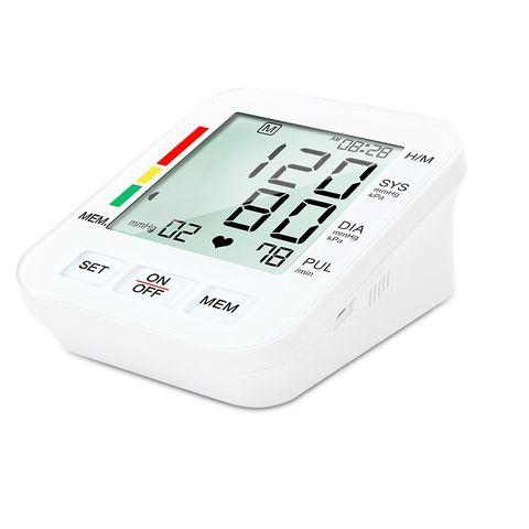 Despic 911 Eлектронен апарат за измерване на кръвно налягане над лакътя, с човешки глас GT702C
