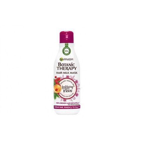 Garnier Botanic Therapy Milk Ricin Oil Маска за слаба коса склонна към накъсване x250 мл