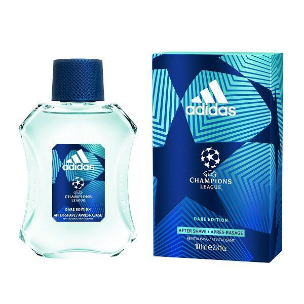 Adidas Champions League Dare Лосион за след бръснене х100 мл