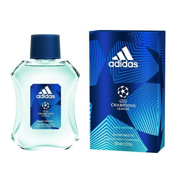 Adidas Champions League Dare Тоалетна вода за мъже х100 мл