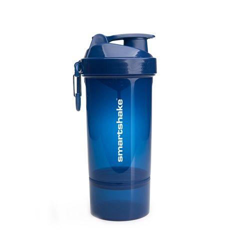 Smartshake Original 2 Go Шейкър морско синьо x600 мл