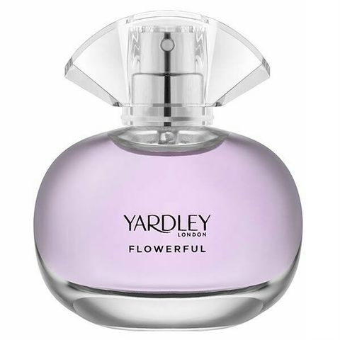 Yardley London Elegant Iris Тоалетна вода за жени х50 мл