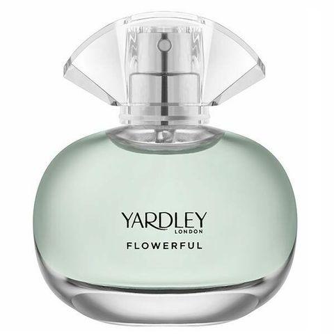 Yardley London Luxe Gardenia Тоалетна вода за жени х50 мл