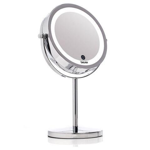 Beurer Kозметично oгледало с LED oсветление BS55