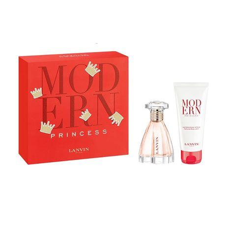 Lanvin Промо комплект Modern Princerss Дамски парфюм за жени x60 мл и Лосион за тяло x100 мл