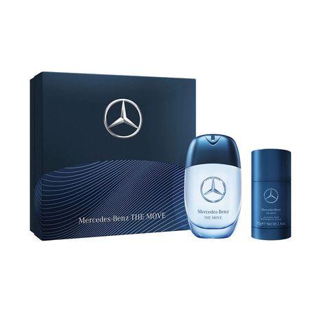Mercedes-Benz The Move Промо комплект Тоалетна вода за мъже х60 мл и Део стик x75 мл