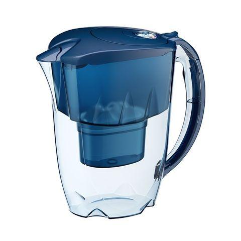 Аквафор Jasper Филтрираща кана за вода, цвят Синя х2,8 литра