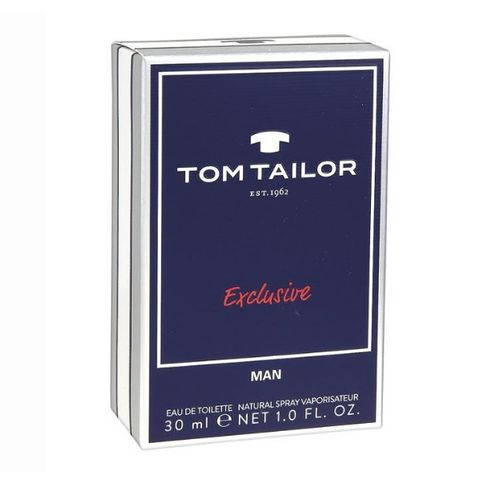 Tom Tailor Exclusive Тоалетна вода за мъже x30 мл