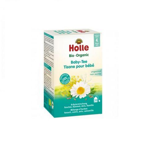 Holle Био чай за бебета x30 грама