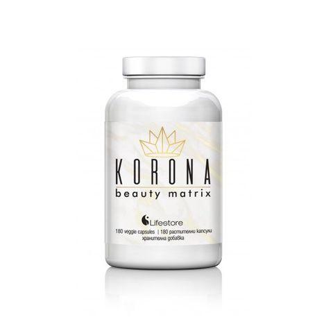 Korona Beauty Matrix х180 капсули