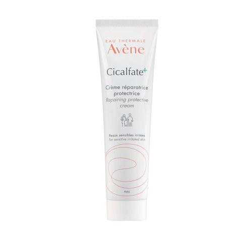 Avene Cicalfate+ Възстановяващ и защитен крем за чувствителна и раздразнена кожа х100 мл