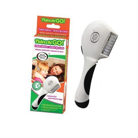 Lice GO! Електрически гребен против въшки и гниди