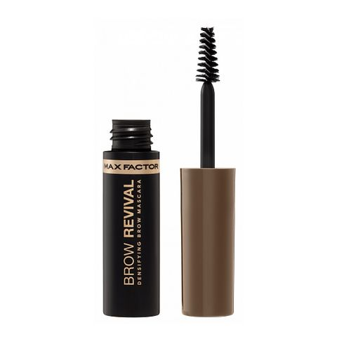 Max Factor Revival Гел за вежди, 02 Soft Brown
