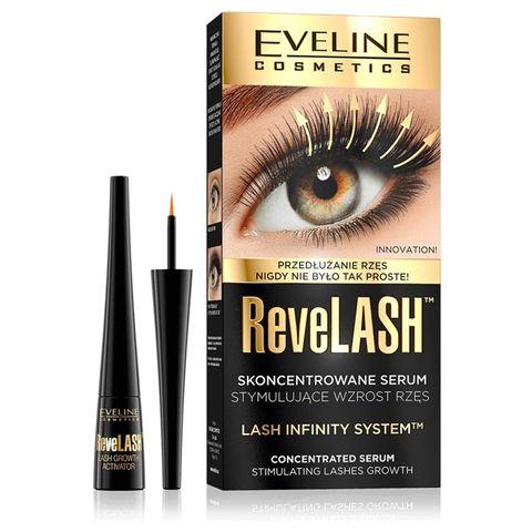 Eveline Revelash Серум за растеж на мигли x3 мл