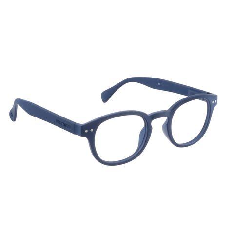 Bullonerie Готови очила за четене +1.00 с калъф, модел ML20-BB