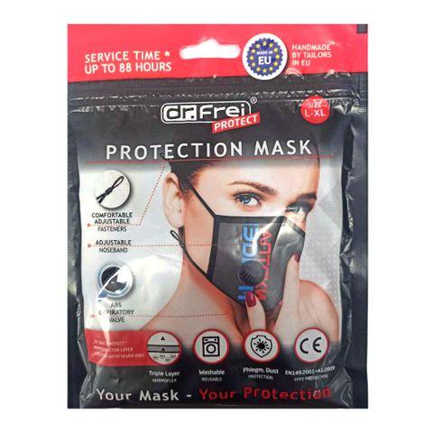 Dr. Frei Protect Mаска за многократна употреба в размер L/XL х1 брой