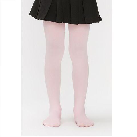 Penti Pretty Tights 20 DEN Детски чорапогащник, размер 6-8 години, Pink