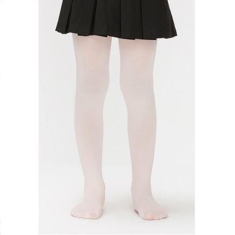 Penti Pretty Tights 20 DEN Детски чорапогащник, размер 9-10 години, Vanilla