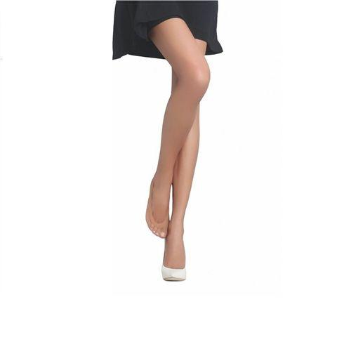 Penti Cotton 40 DEN Дамски терлици, цвят Black, размер 1/2