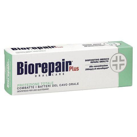 Biorepair Plus Total Protection Паста за зъби х75 мл