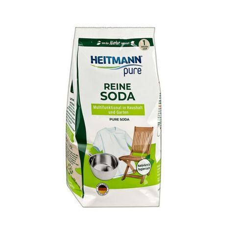 Heitmann Pure Чиста сода х500 грама