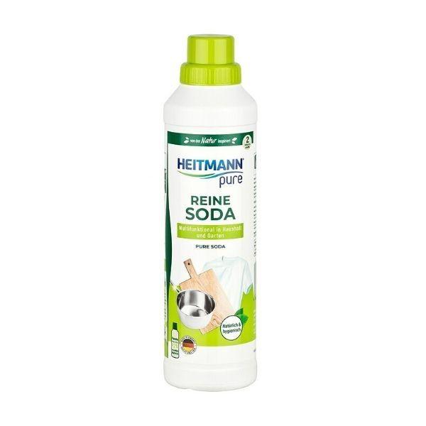 Heitmann Pure Течна сода х750 мл