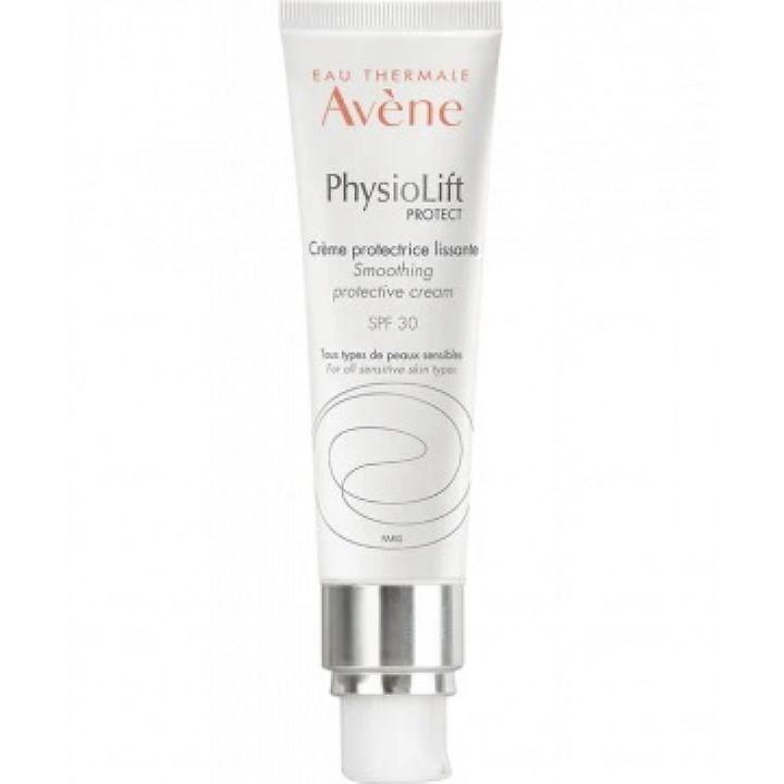 Avene Physiolift Protect SPF30 Крем против стареене за всеки тип кожа x30 мл