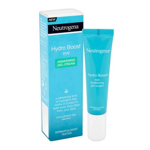 Neutrogena Hydro Boost Еye-Аwakening Гел-крем за околоочен контур х15 мл