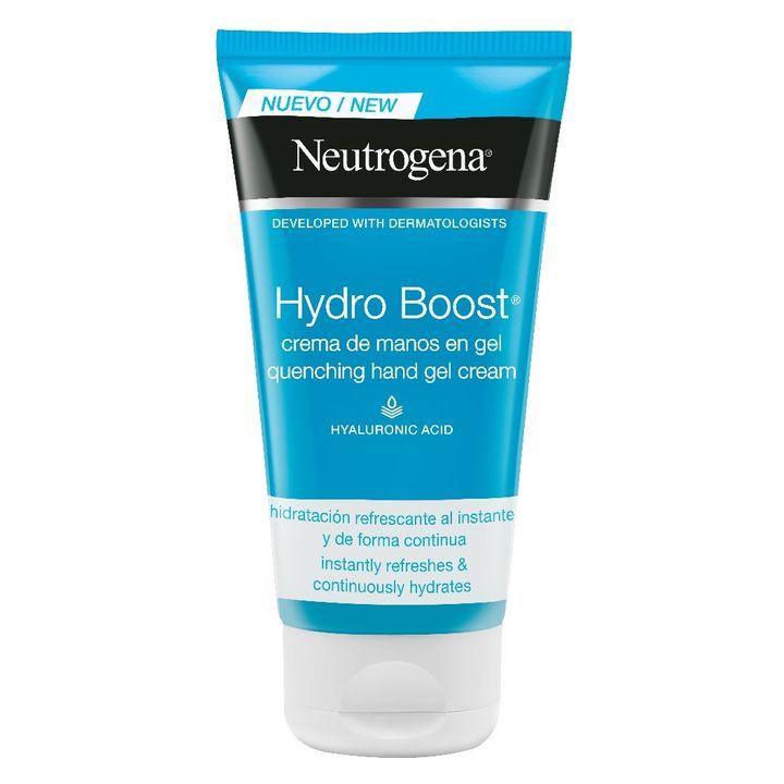 Neutrogena Hydro Boost Крем за ръце х75 мл