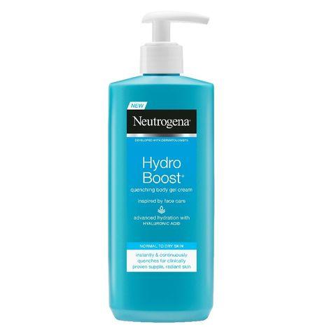 Neutrogena Hydro Boost Хидратиращ крем-гел за тяло х250мл