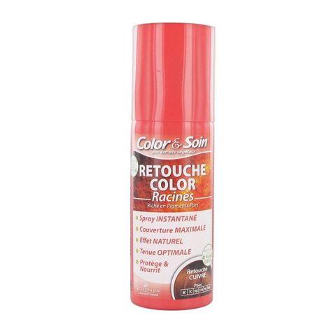 3Chenes Color & Soin Оцветяващ спрей за коса, цвят Copper x75 мл