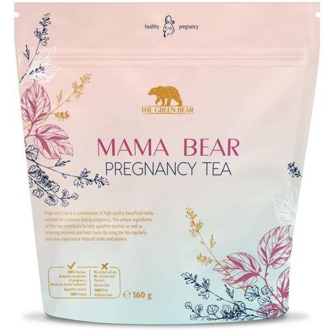 Mama Bear Pregnancy Tea Билков чай за бременни х160 грама