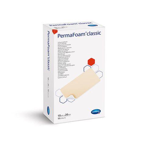 Hartmann PermaFoam Classic Хидроактивна превръзка 10x20 см x1 брой