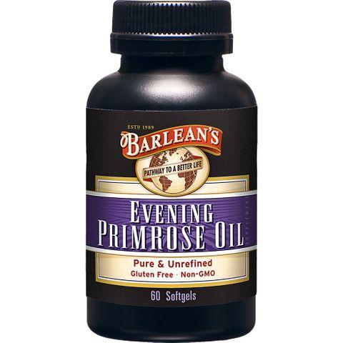 Barlean's Масло от вечерна иглика х60 капсули