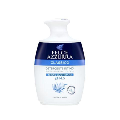 Felce Azzurra Classic Интимен гел с pH4.5 x250 мл