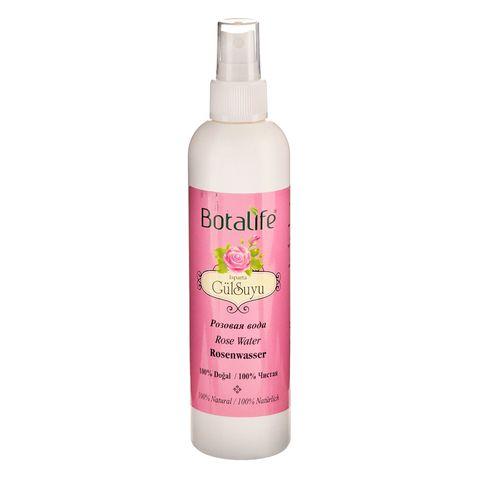 Botalife Флорална розова вода x250 мл