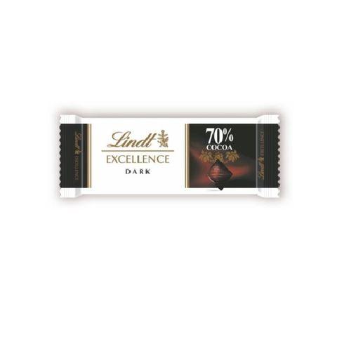 Lindt Excellence Dark Шоколад със 70% какао х35 грама