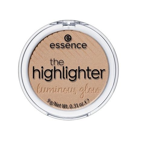 Essence The Highlighter Озаряващ хайлайтър за лице, 02 Sunshowers
