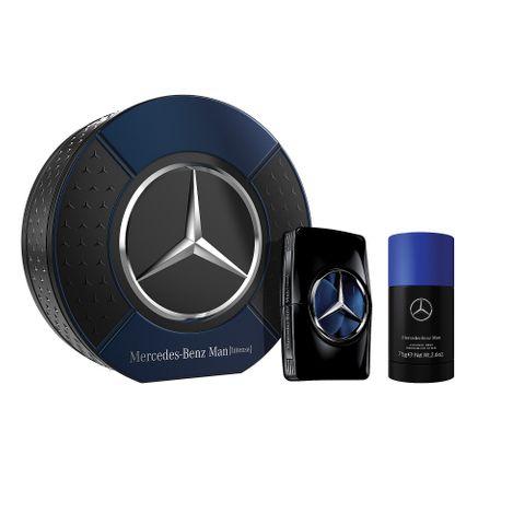 Mercedes-Benz Man Intense Промо комплект за мъже